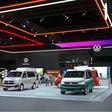 Volkswagen Nutzfahrzeuge eröffnet virtuelle Camper-Messe