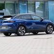 In Wolfsburg: Erster Blick auf den neuen VW ID.4