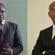 Mamadou Koulibaly - Maurice Kamto : deux hommes, deux destins