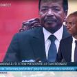 Régionales: parfaite harmonie entre Cabral Libii et Paul Biya