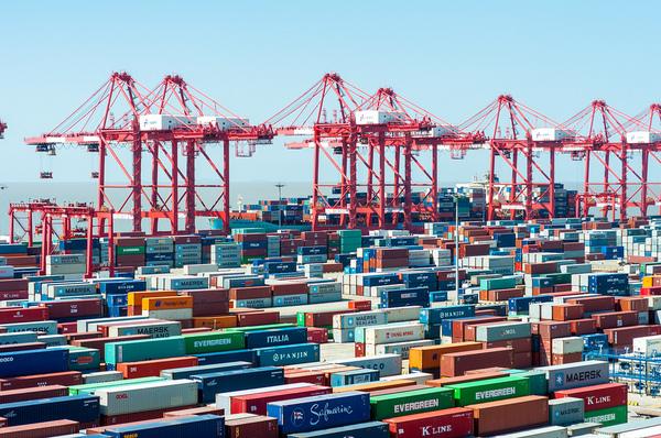 Chinese container truck fleet startup Platypus raises $30 million