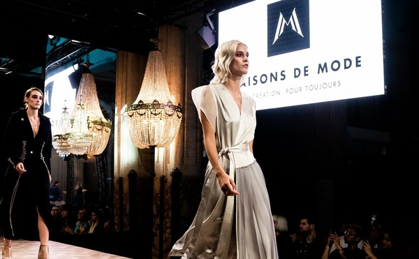 Festival 48H Maisons de Mode