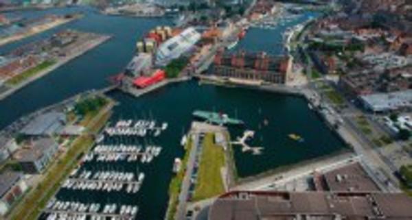 Dunkerque, un air de découverte - Ontdek Dunkerque