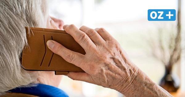 Zahl der versuchten Trickbetrüge steigt: So können sich Senioren schützen