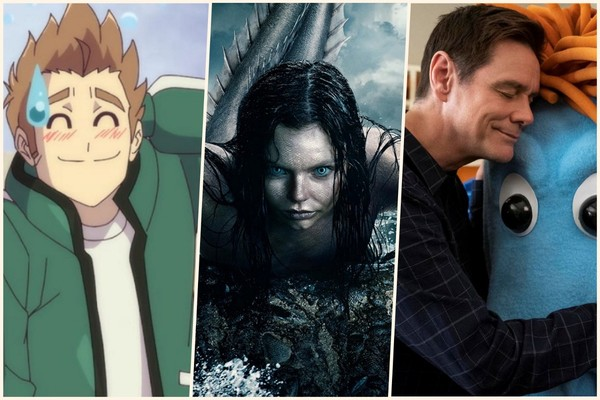 ¡Arrivederci! 15 series que han sido canceladas este verano | Álvaro Onieva