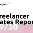 2020 Freelancer Rates Report