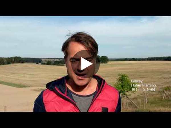 MAZ-Radtour im Hohen Fläming