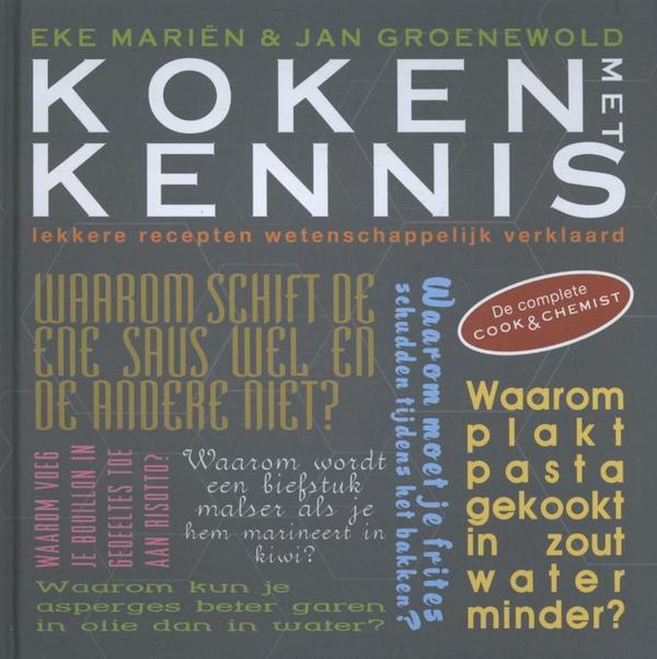 Cover Koken met Kennis 2013