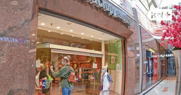 Neue Läden, neue Pläne - Das ändert sich im Einkaufszentrum Sophienhof Kiel