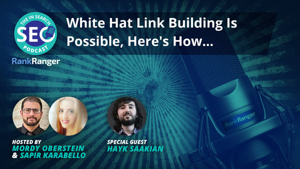 White Hat Ways to Build Links!