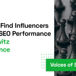 Where to Find Influencers to Boost SEO Performance