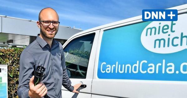 """Transporter-Verleih: """"Carl und Carla"""" investieren drei Millionen Euro in Flottenausbau"""