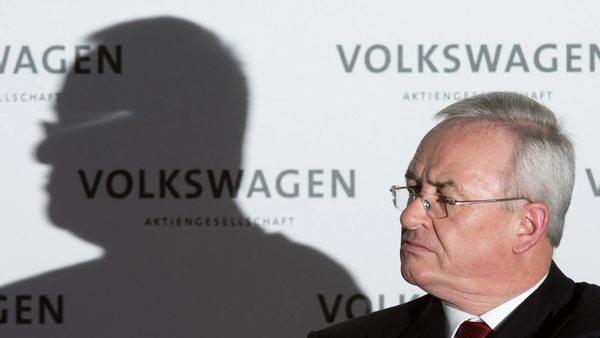 Gericht: Die Anklage gegen VW-Chef Winterkorn wegen Betrugs ist zulässig