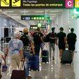Pauschale Reisewarnung für gut 160 Länder noch bis Ende September