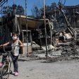 Die Katastrophe in Moria wurde von Europas Politikern billigend in Kauf genommen