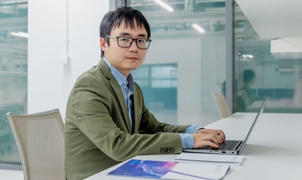 MBZUAI faculty member wins top prizes at European AI conference
