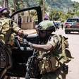 Insurrection : Yaoundé fortement militarisé
