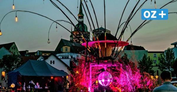 Feiern trotz Corona in Stralsund: Kulturkosmoz bringt Open-Air-Quiz auf die Bühne