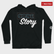 Get your Code Story gear! | TeePublic