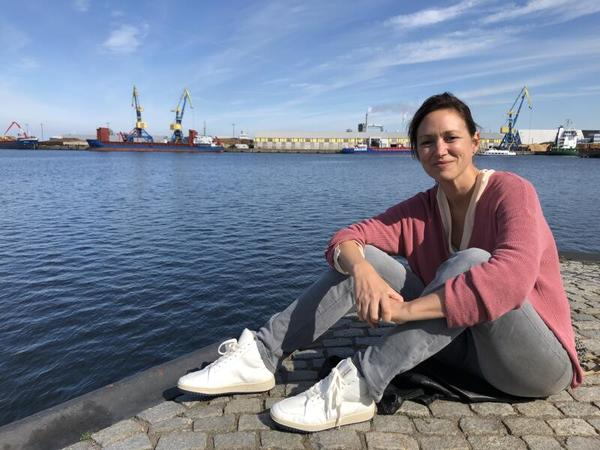 ZDF-Krimi Soko Wismar: Das liebt TV-Kommissarin Nike Fuhrmann an ihrem Wismar