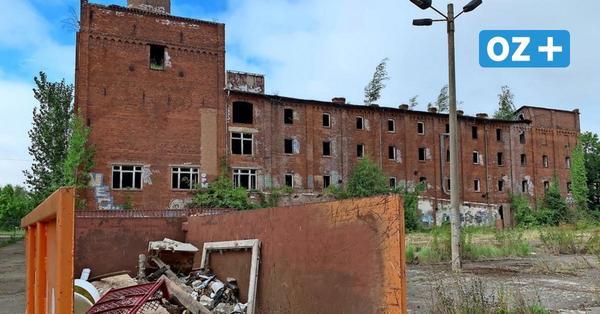 Wismar: Fest für den Erhalt der alten Malzfabrik