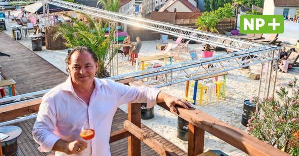 """Bredero-Hochhaus: Nach Genehmigungs-Ärger - Beachbar """"Strandwärts"""" darf wieder öffnen"""