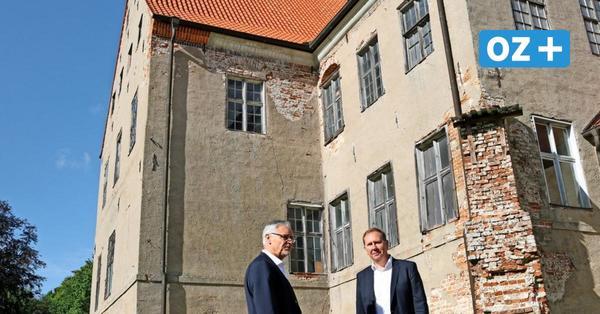 Land lockt mit Stellen: Pommersches Landesmuseum soll Betrieb von Ludwigsburg übernehmen