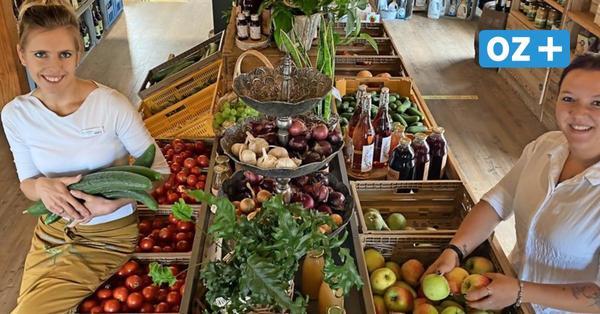 Region Grevesmühlen: Hier gibt es regionale Lebensmittel zu kaufen