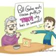 Bill Gates' Breakfast