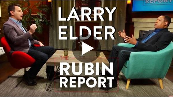 Conservatives, Black Lives Matter, Racism | Larry Elder | POLITICS | Rubin Report