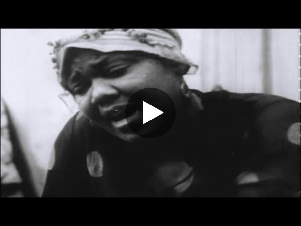 Bessie Smith - St.Louis Blues (1929)