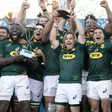 Australia to host 2020 Rugby Championship | eNCA
