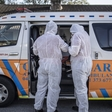 COVID-19 in SA: Nearly 100 new deaths reported | eNCA
