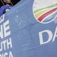 DA questions use of SANDF jet for ANC/Zanu-PF meeting | eNCA