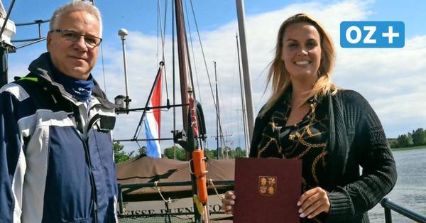 Neues Tourismus-Service-Zentrum in Heringsdorf öffnet Ende September