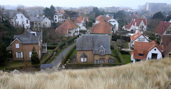 Le quartier historique Dumont a une app - Historische Dumontwijk heeft app