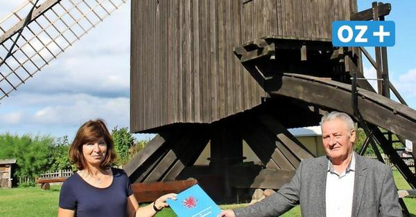 Tag des offenen Denkmals: Mühle Pudagla bietet frisch gebackenes Brot