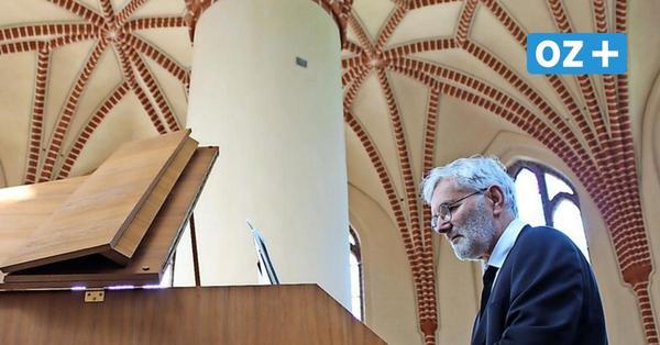 600-Jährige Wolgasterin öffnet ihre Türen