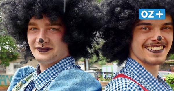 Zinnowitzer Blechbüchse: Theaterpremiere für Hase und Igel