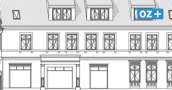 Wolgaster Innenstadt: Paar investiert über zwei Millionen Euro in Wohnhaus