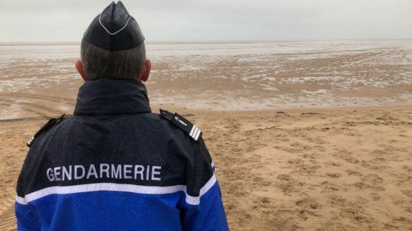 Depuis le 1er septembre, 800 migrants ont réussi à traverser la Manche - Sedert begin september slaagden honderden migranten in oversteek