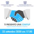 Ti presento una startup (September 22nd, 2020)
