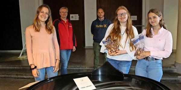 Phänomenta Peenemünde: Hier rollen Münzen zugunsten des Wolgaster Abiballs 2021