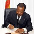 Cameroun : la longue liste des échecs de Paul Biya