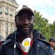 Insurrection: Calibro Calibri va incendier l'ambassade du Cameroun en France (VIDEO)