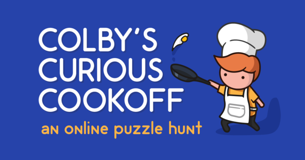 Colby's Curious Cookoff
