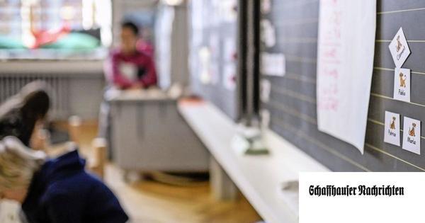 Im Zweifelsfall sollen Lehrer Fieber messen