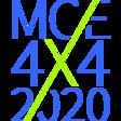CALL – MCE4x4 (application deadline October 15th, 2020)