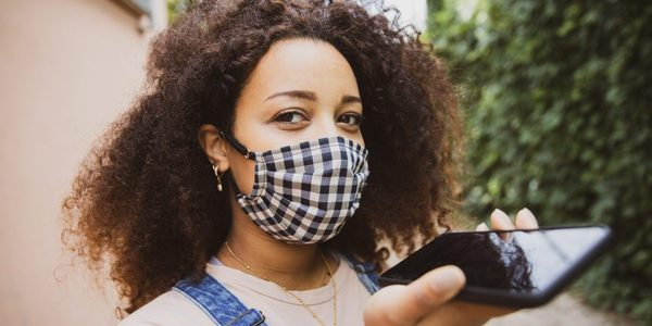 Researchers claim masks muffle speech, but not enough to impede speech recognition