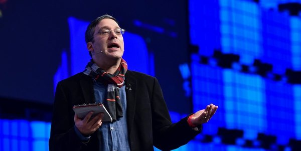 Gary Marcus: COVID-19 should be a wake-up call for AI
